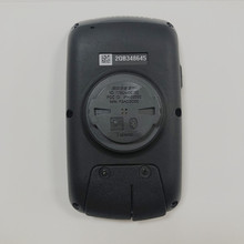 Original back case for Garmin Edge 810 Battery Cover Shell (361-00035-00) Case Replacement Repair Parts