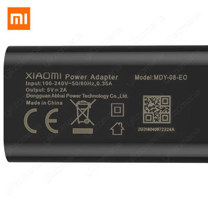 Image 5 - Original Xiaomi EU Charger Adapter 5V/2A Micro Type C USB Cable For Mi 5 6 7 8 Mix 2S Max 3S Redmi Note 3 4 5 6 pro 4X 5S Travel