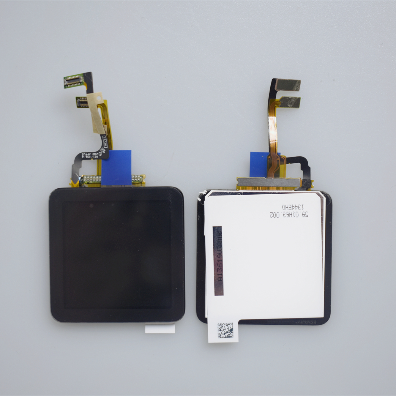 Tool for IPod Nano 6 6th Gen Touch Glass Digitizer Assembly LCD Display Screen