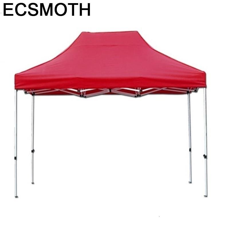 Ombrellone Da Giardino Sombrilla Playa Ikayaa Mesa Y Silla Mueble De Jardin Parasol Garden Patio Furniture Umbrella Tent