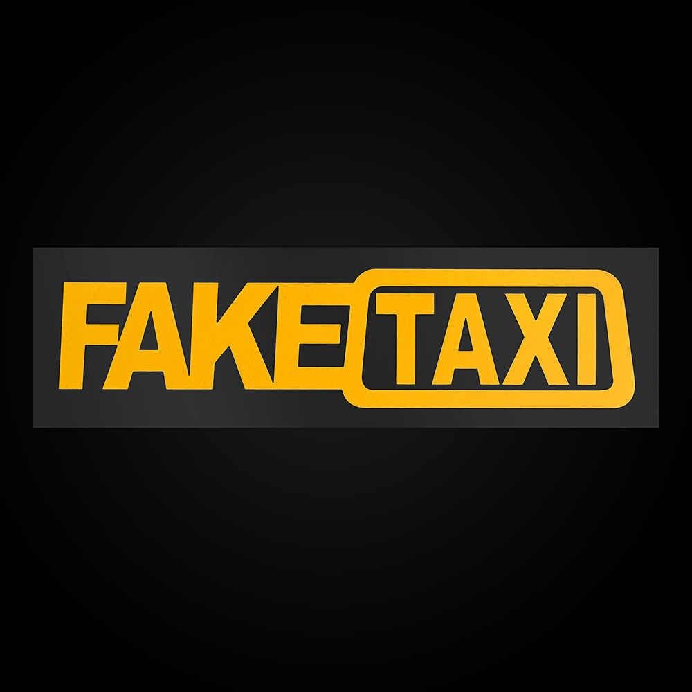 Giả Taxi Xe Ô Tô Phản Quang Dán Xe Volkswagen VW Passat B5 B6 B7 Áo Polo Golf 6 7 Sharan TIGUAN