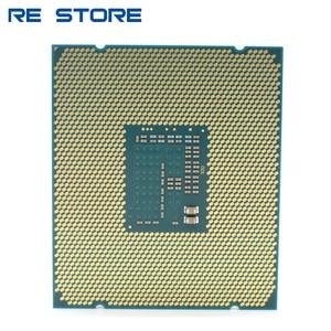 Image 2 - Intel Xeon E5 2620 V3 LGA 2011 3 procesor CPU SR207 2.4Ghz 6 rdzeń 85W E5 2620V3 wsparcie X99 płyta główna