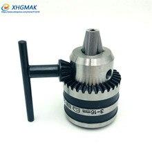 Drill-Chuck Cone Taper 3-16mm Morse Milling-Tool 1-13mm B12 MT2 B10 MT3 Precision MT1