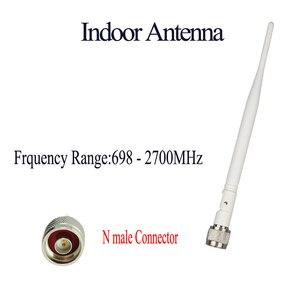 Image 4 - Zqtmax 13dbi八木アンテナ2100mhzのための3 3gリピータ2グラム4グラム1800モバイル信号アンプumts lte dcs信号ブースター + 10メートルのケーブル