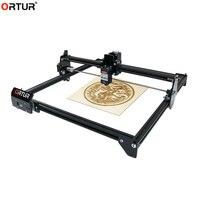 ORTUR LASER MASTER 2 USB Laser Engraver Desktop DIY Logo Mark Printer Carver Laser Engraving Machine 7W 15W 20W Available