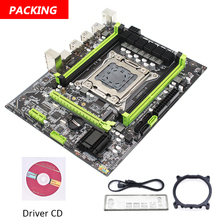 X79 Turbo LGA2011 ATX motherboard