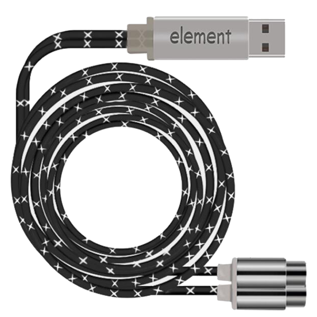 Electric Piano Keyboard MIDI To USB Connecting Cable Wire 180cm/5.9ft  For Electric Piano Electronic Drum