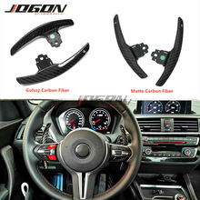 Shifter-Extension Paddle Carbon-Fiber Steering-Wheel F30 F32 F31 F22 Bmw F20 for F22/F31/F34/..