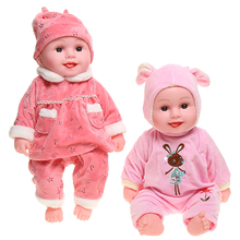 Waterproof  Doll Toys Reborn Baby Dolls Full Body Silicone Bath Toy Soft Silicone Beauty Bebe Dolls With Dress For Girls Gifts japanese female full siize silicone 158cm sex dolls small breast with skeleton real solid anime love dolls for men