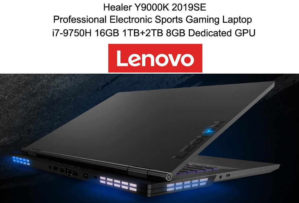 Lenovo Sports-Game SSD Gaming Laptop I7 16gb Super-17.3inch with 2T 1T 8GB GPU GPU