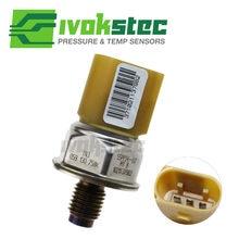 Sensor de presión de combustible para coche, Sensor de presión de combustible Original para Audi A4 A5 A6 C6 Q7 Phaeton Touareg 3,0 059130758K 55PP24-02