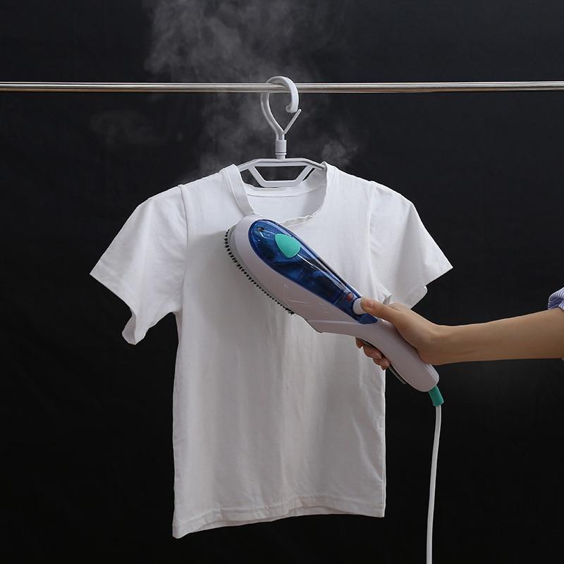 Handheld Garment Steamer Brush 1000w Portable Steam Iron For Clothes Generator Ironing Steamer For Underwear Steamer Iron