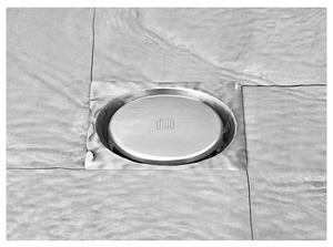 Image 2 - Xiaomi כיכר עגול מכונת כביסה דאודורנט מקיר לקיר אמבטיה מטבח 304 נירוסטה גדול זרימת מייבש