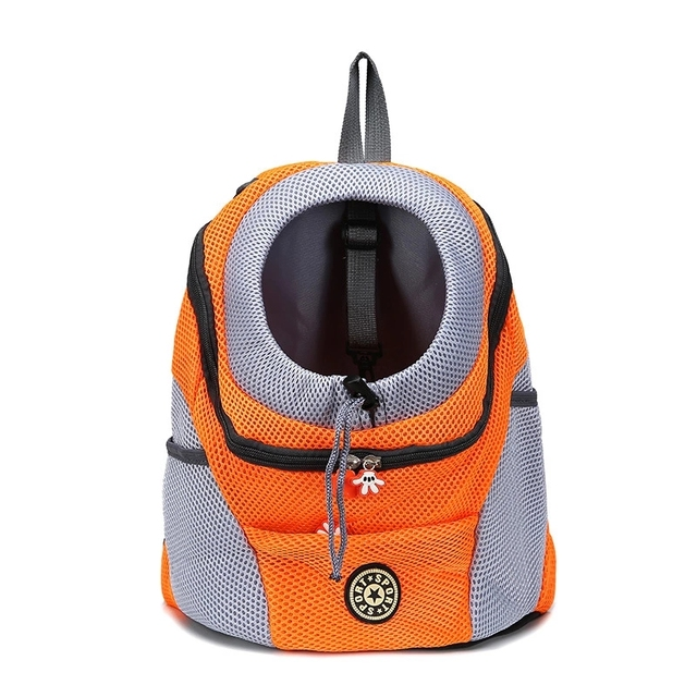 Mesh Backpack Carrier 4
