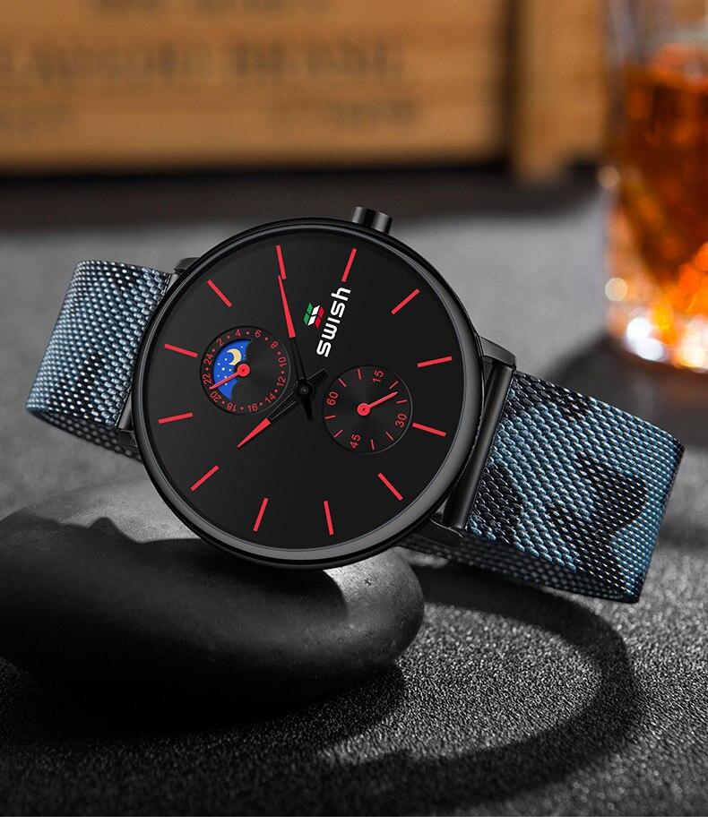 H17bba8c940c04ac1ac839e81fee68cd3x SWISH Watches Men 2019 Mens Watches