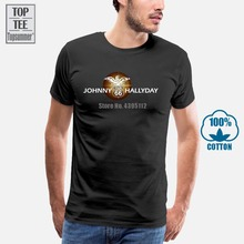 T Shirt Wholesale Funny Men O-Neck Johnn