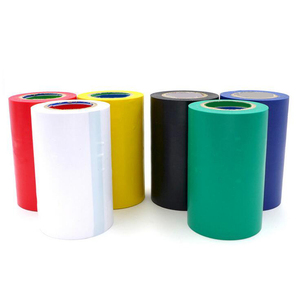 100mmX20m PVC Electrical Tape