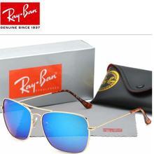Rayban 2020 Original Pilot Outdoor Sunglasses Brand Designer UV Protection presc