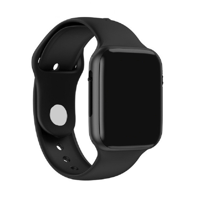Doolnng <font><b>smart</b></font> <font><b>watch</b></font> <font><b>men</b></font> Series 4 5 Heart Rate Sports ecg ppg smartwatch Fitness Waterproof For Apple xiaomi <font><b>ios</b></font> Android image