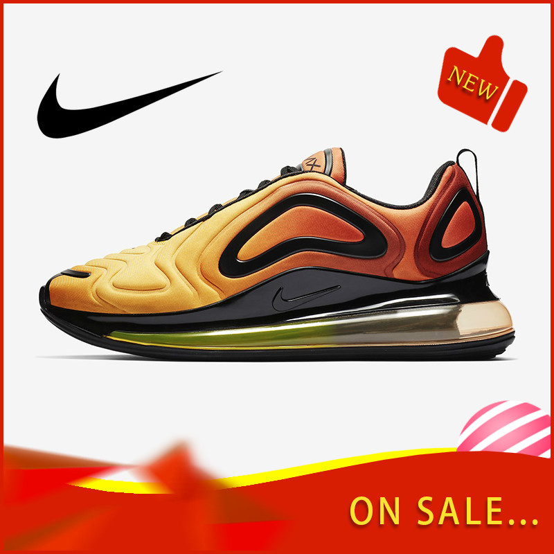 Original auténtico Nike Air Max 720 zapatos para correr para
