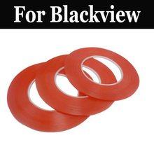 Aufkleber Klebeband Kleber Handy Bildschirm Reparatur Für Blackview R6 Lite P6000 P2 Lite BV7000 Pro A20 S6 BV9600 pro