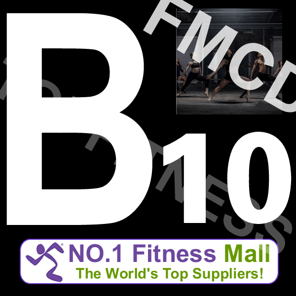 [Hot Sale] Free Shipping FMCD 2020.02 Q1 Course Br 10 Ballet Form Training 10 Boxed+ Notes