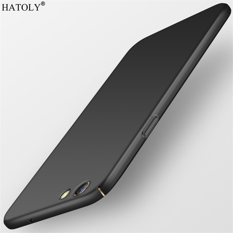For Cover <font><b>OPPO</b></font> F1S Case Ultra-thin Smooth Hard PC Back Cover For <font><b>OPPO</b></font> F1S Protective Phone Bumper Case For <font><b>OPPO</b></font> F1S <font><b>A1601</b></font> 5.5