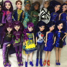 11' Original Descendants Doll Action Figure Doll Maleficent