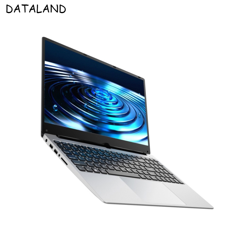 Laptops 15.6 inch 1080P HD Screen Computer Intel Core i7 4500U Gaming Laptop Notebook Office Work Portable Laptop