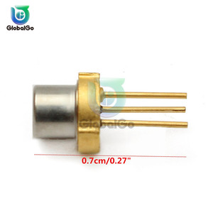 Image 4 - SLD3232VF 405nm 50mW D5.6mm Laser Diode for Signal Equipment Laser Test Tool