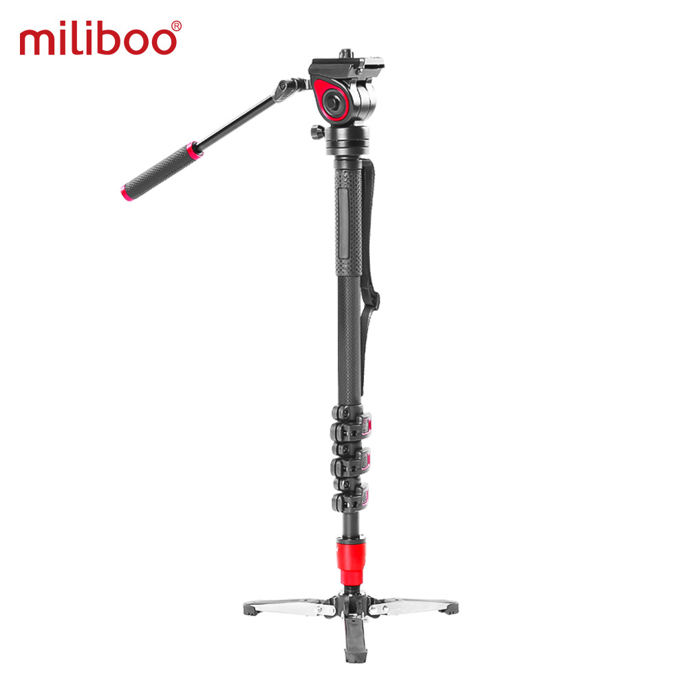 Professional Video Tripod Durable Portable Tripod,56.7//144cm Travel Tripod Outdoor Compact Aluminum Video Camera Tripod Monopod for Phone DSLR Camera for DSLR Shooting Video Camcorder