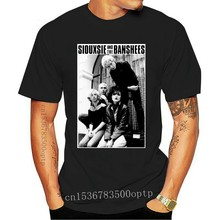 SIOUXSIE and THE BANSHEES t shirt Siouxsie shirt punk rock shirt post punk (ie Banshees goth shirt