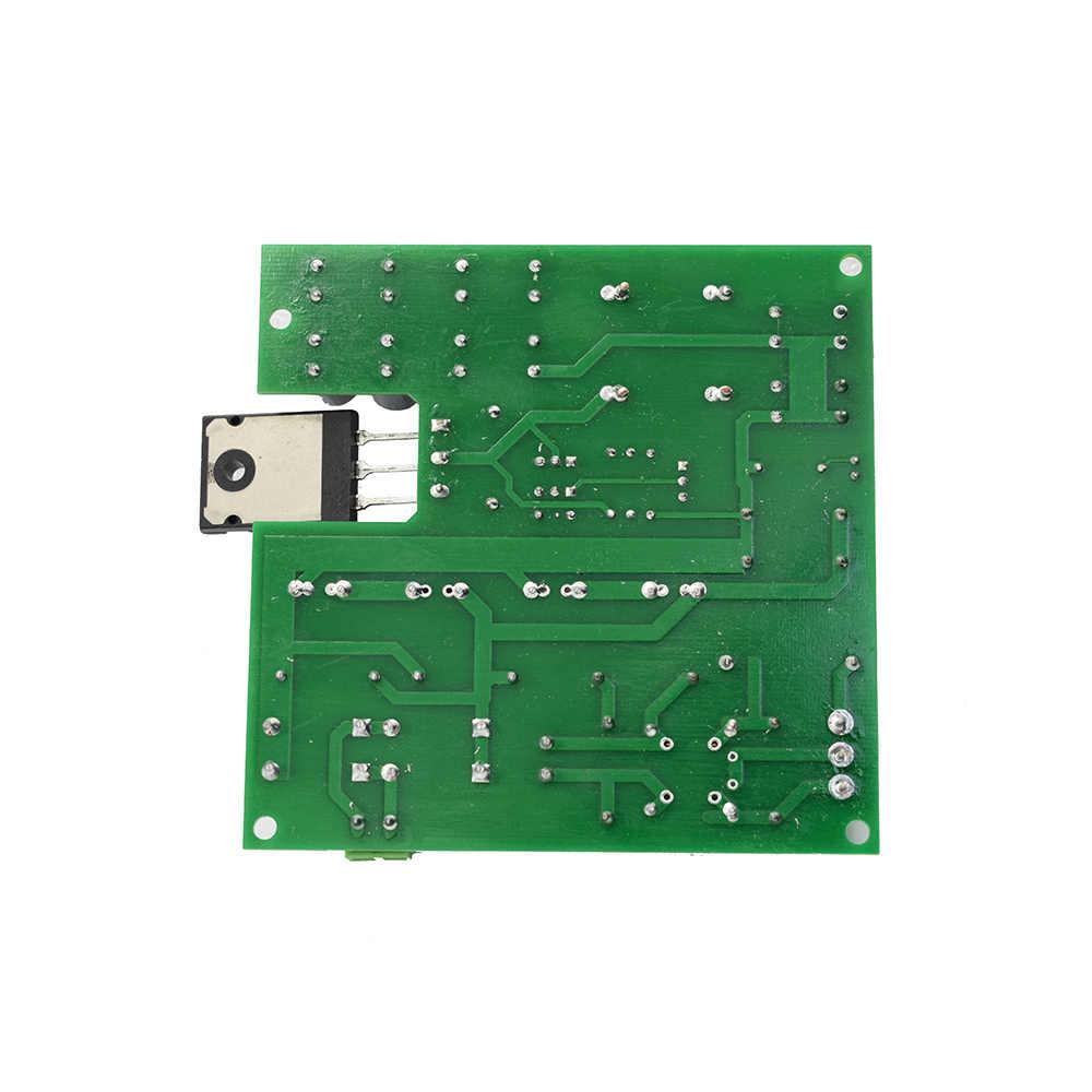 Lusya 1-10A Toshiba Tube liniowy zasilacz regulowany niski poziom hałasu T1056