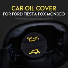 YS4G6766AA автомобильный масляный наполнитель Замена для крышки, аксессуары для Ford Mondeo Carnival C-Max KA масляный колпачок
