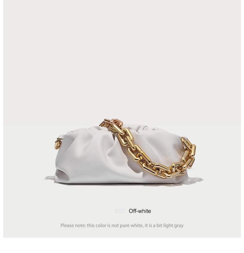luxo bolsa de ombro 2020 novo estilo