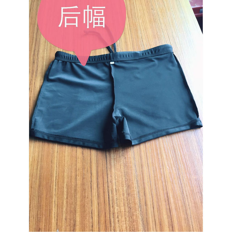 Jin Cheng New Products Nylon Fabric Hot Springs Men Shield AussieBum MEN'S Swimming Trunks Bathing Suit