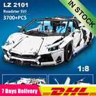 IN Stock LZ2101 3700...