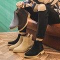 Botas de inverno estilo de trabalho botas de inverno tamanho 37-47 botas de tamanho grande boors masculino