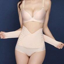 Hot Sale Maternity Postpartum Belt After Pregnancy Postnatal Belly Support Girdle Shapewear Slimming Bandage Body Recovery