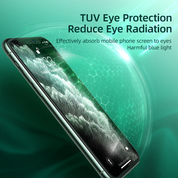 Защитное стекло для iPhone 12 Pro Max Mini 3