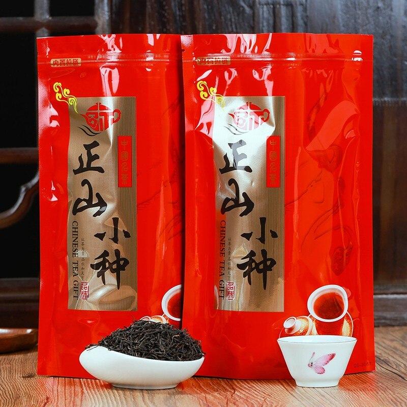 Китайский чжэншань чжэньчжун Чжэн Шань Сяо Чжун Черный чай лапзанг сучжун 250 г Высококачественная зеленая еда