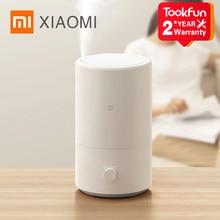 2020 Nieuwe Xiaomi Mijia Smart Luchtbevochtiger UV-C Sterilisatie Luchtreiniger Mist Maker Diffuser Essentiële Olie Broadcast Aromatherapie