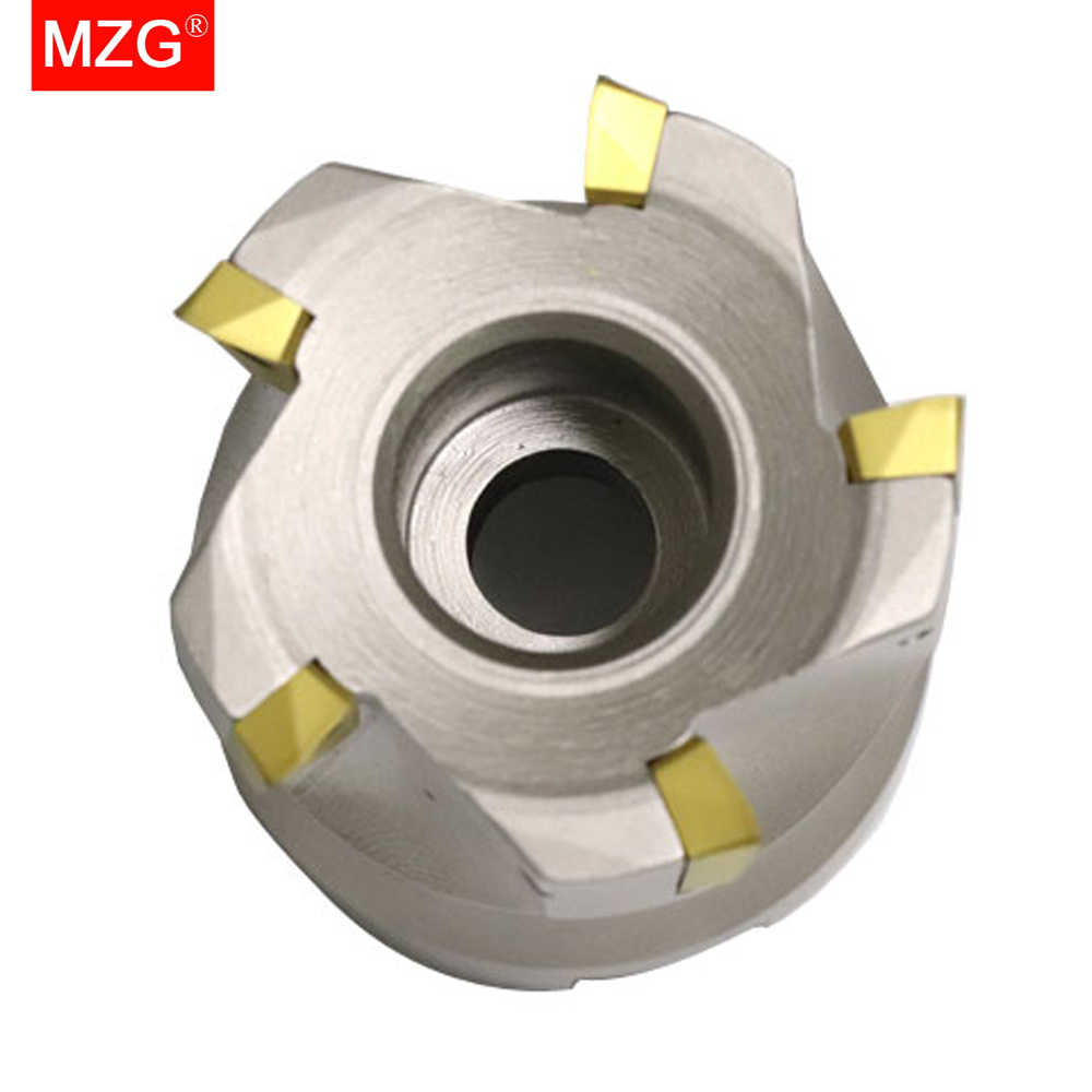 MZG BAP300RC16-17-120-2T CNC Cutting Shoulder Right Angle Locking Milling Tools