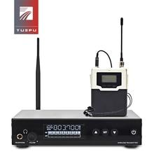 Одежда высшего качества! RU-560 система мониторинга беспроводной в ухо монитор профессиональный для сцены