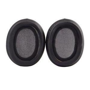 Image 4 - POYATU עבור ATH DWL550 Earpads אוזניות אוזן רפידות לאודיו טכניקה ATH DWL770 Earpads אוזניות אוזן רפידות Earmuff כרית כיסוי