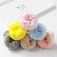 2020 Newborn Baby Cartoon Animal Pattern Soft Sole Sock Girls Infant Toddler Anti slip Floor Socks