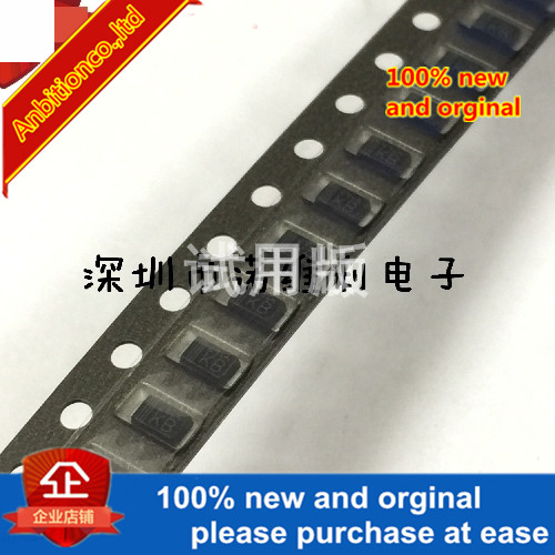 5pcs 100% New Original  KDZVTR4.7B【DIODE ZENER 4.7V 1W PMDU】in Stock
