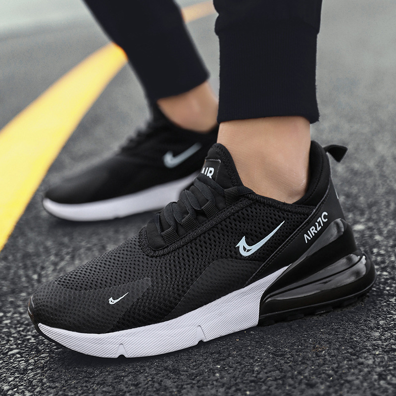 Men/'s Trainers Running Shoes AIR270 Casual Sports Athletic Gym Fashion Sneakers