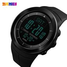 SKMEI Luxury Brand Fashion Multifunction Watch Calories Digital Men 5Bar Waterproof Watches reloj hombre 1403