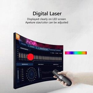 Image 2 - AVATTO spot/büyüteç/dijital lazer sunum işaretçisi, PPT PowerPointer kablosuz sunum uzaktan Clicker kalem öğretmen için